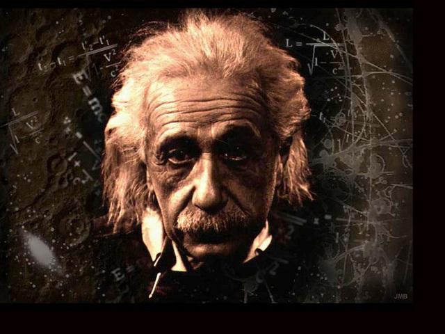 Tiên đề vận tốc ánh sáng là hằng số tuyệt đối không thay đổi trong thuyết tương đối của Einstein không phải là chân lý. Ảnh minh họa.