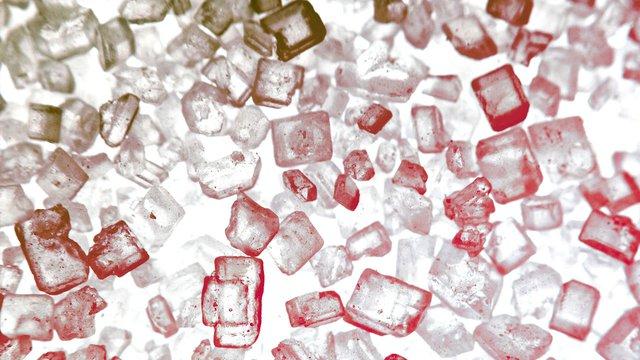 Có quá nhiều đường tinh luyện trong chế độ ăn là điều không tốt