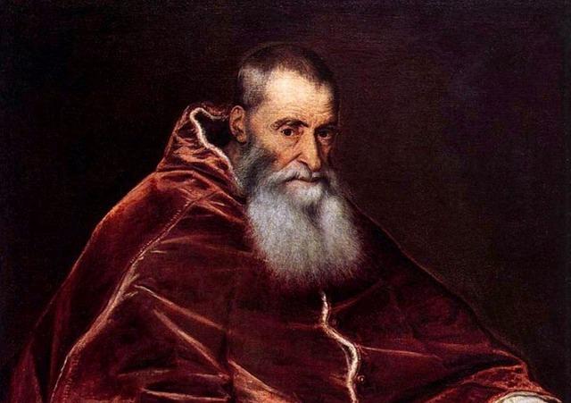 Giáo hoàng Paul III