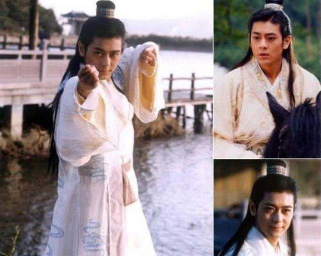 Trong Thiên Long Bát Bộ, nhân vật Đoàn Dự nổi tiếng với bộ võ công Lục Mạch Thần Kiếm.