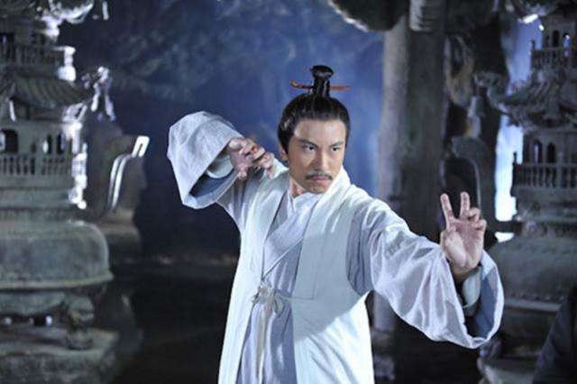 Huyền Thiên Chỉ là võ công độc môn của nhân vật Hắc Bạch Tử.