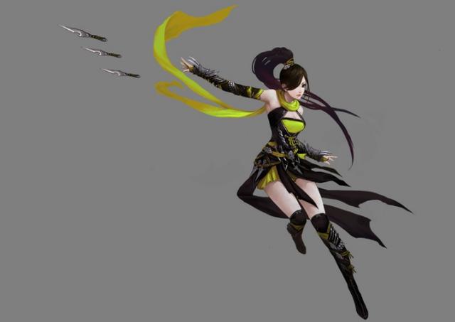 Đệ tử Đường Môn nổi tiếng toàn võ lâm với khả năng dùng ám khí và độc dược, nổi bật là võ công Thiên Ma Truy Hồn Đao.