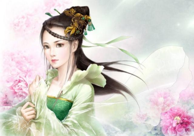 Vẻ đẹp của mỹ nữ Chiêu Quân chỉ được xếp đứng sau Tây Thi.