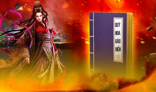 Đông Phương Bất Bại cũng trở thành một kẻ bán nam - bán nữ sau khi chọn luyện Quỳ Hoa Bảo Điển.