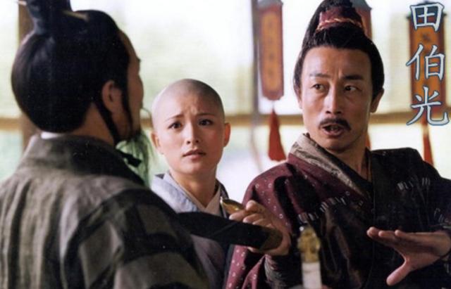 Điền Bá Quang cũng là một trong số ít nhân vật được sở hữu khả năng khinh công cao cường trong thế giới truyện kiếm hiệp Kim Dung.