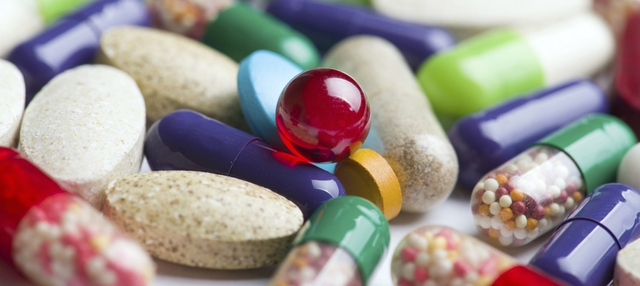 Những năm 1943, thuốc kháng sinh được coi là phép màu