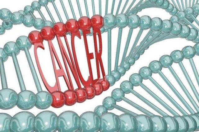 """Ung thư có thể """"khởi đầu"""" bằng những biến đổi gen tích lũy ngay từ những năm 20 tuổi"""