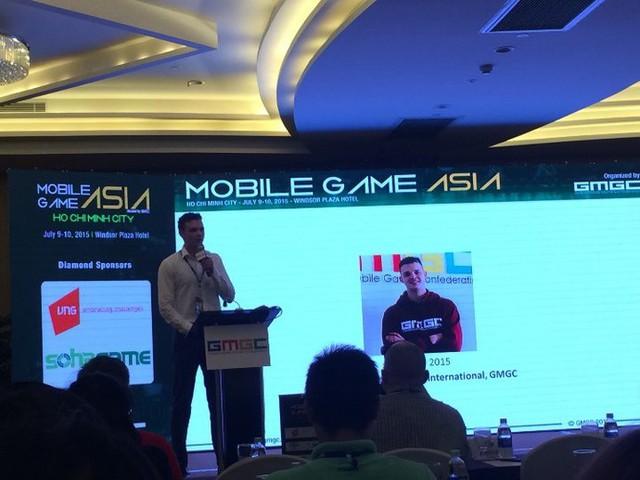 Thị trường Game Online Việt Nam đang từng bước thay đổi tích cực hội nhập với thế giới