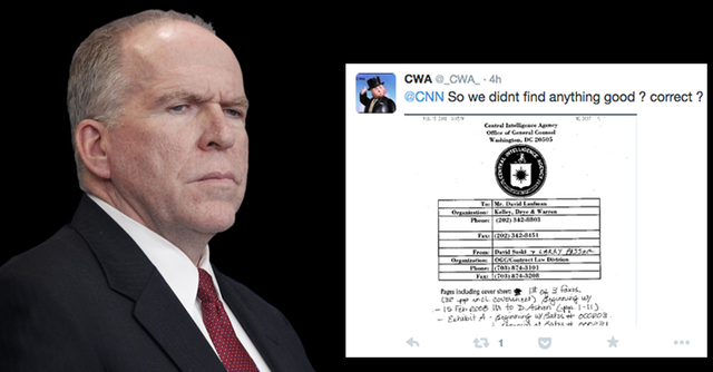 Giám đốc CIA John Brennan.