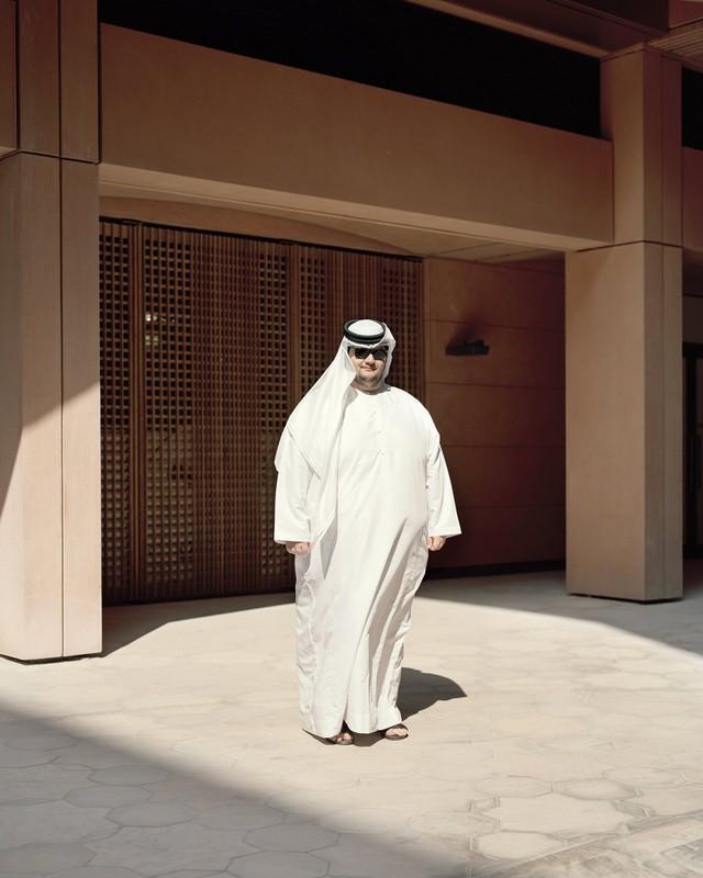 """Trong một email gửi đến trang Tech Insider, Malapert đã nói ông hoàn toàn không biết gì về Masdar. """"Trước khi tôi đến đó, chỉ có một vài bức ảnh của thành phố được công bố, vậy nên tôi đã chụp lại tất cả mọi thứ mà tôi thấy thú vị: kiến trúc, cảnh quan và những người làm việc tại đây""""."""