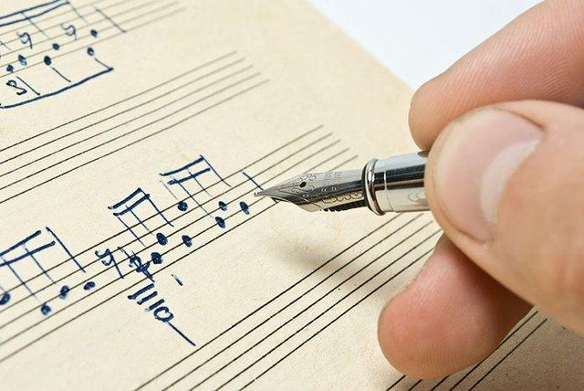 Năng khiếu sáng tác nhạc ít nhiều đã được di truyền