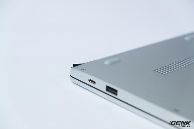 Lỗi gia công trên Mi Notebook Air