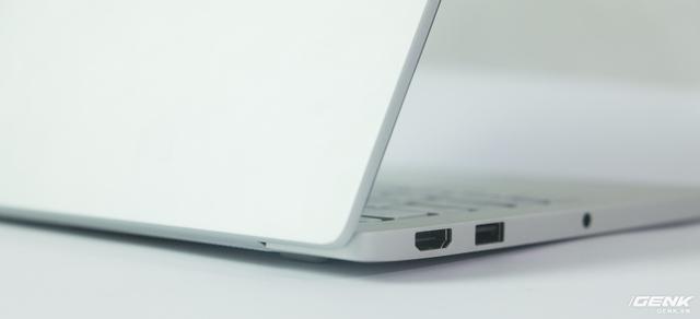 Mi Notebook Air không chỉ đẹp ở bên ngoài, mà là còn ở bên trong