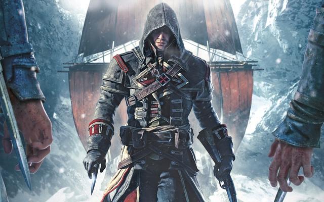 Game thủ này dự định sẽ làm một Youtuber nổi tiếng với dòng game Assassins Creed yêu thích.