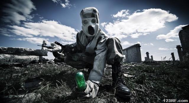 Phản ứng nhanh là điều cần thiết trong một vụ tấn công khủng bố sinh học