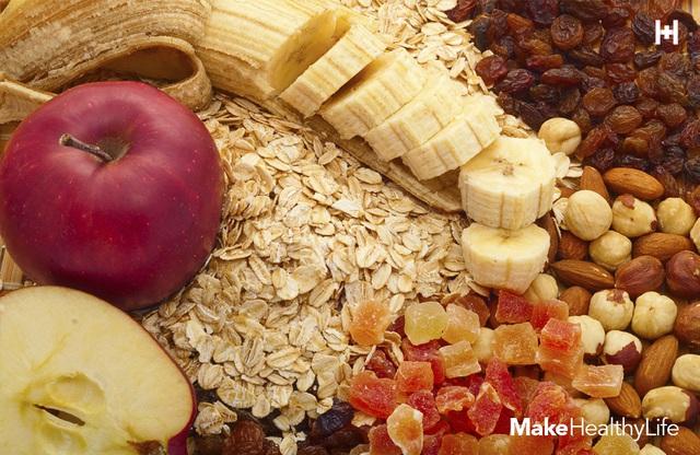 Chất xơ giúp bạn giảm đáng kể nguy cơ ung thư đường tiêu hóa