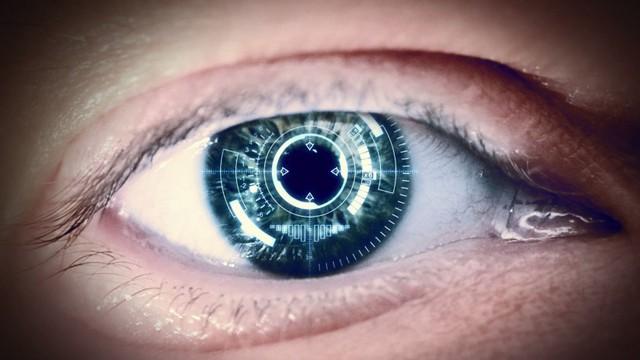 Graphene có thể sử dụng như thiết bị điện tử nhúng trong các kính áp tròng.