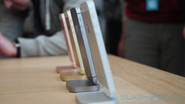 Mức giá 9 triệu đồng cho iPhone SE liệu có thể chấp nhận được.