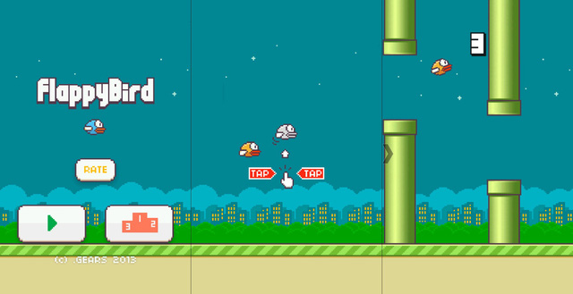 """Flapp Bird đã tạo nên điều kì diệu, trở thành """"cú hích"""" đúng lúc cho ngành game online Việt Nam"""
