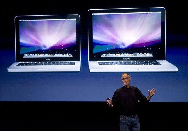 Apple khai tử cổng FireWire trên các thế hệ Mac sau này của mình