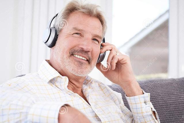 Dùng tai nghe không dây thì có thể sẽ ế đến già