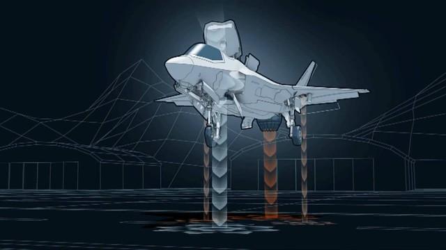 Trên mỗi cánh đều có vòi phun bổ sung để điều khiển thăng bằng