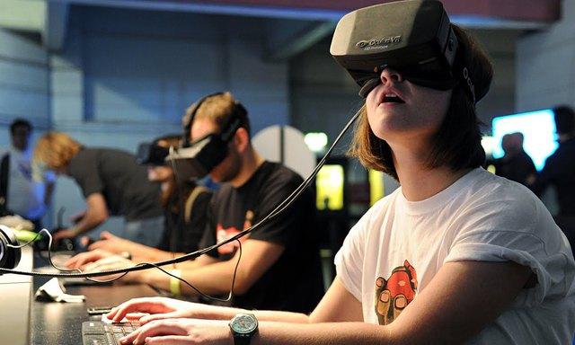 Trong tương lai VR headset liệu có phổ biến như smartphone?