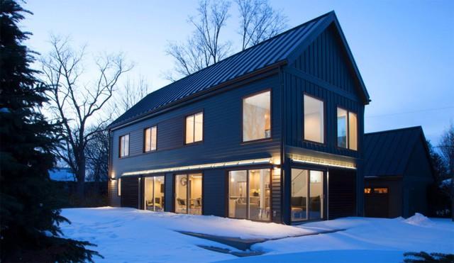 Một trong những sản phẩm cỡ lớn đẹp mắt của Blu Homes.