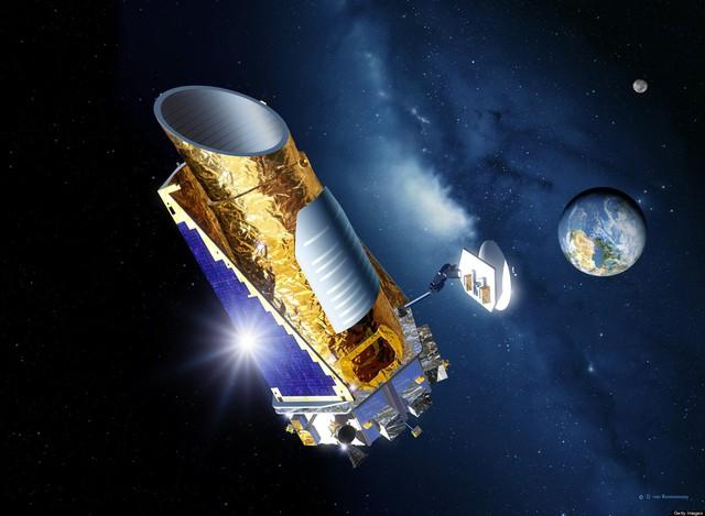 Vệ tinh quan sát Kepler bắt đầu hoạt động vào năm 2009. Cho đến nay vệ tinh đã phát hiện thấy gần 5.000 hành tinh ngoài hệ mặt trời của chúng ta.