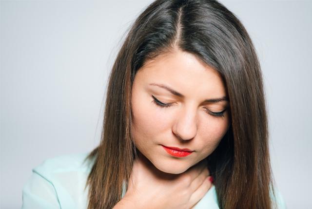 Nếu bị trào ngược axit dạ dày, bạn mới nên hạn chế uống nước trong khi ăn