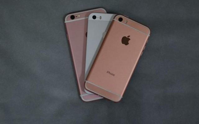 Mặt lưng là câu trả lời rõ nhất cho tính xác thực của chiếc iPhone bí ẩn này.