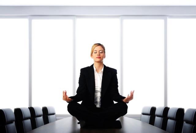 Một nơi yên tĩnh như phòng tắm có thể giải thoát trí não và tâm hồn bạn!