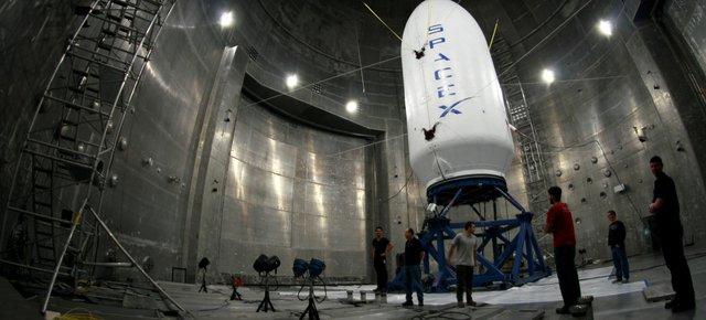 SpaceX hiện là công ty có tiêu chuẩn tuyển vào thuộc hạng cao nhất thế giới.