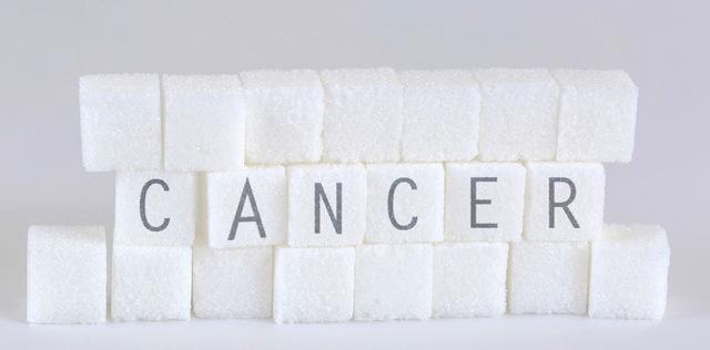 Món ăn ưa thích của tế bào ung thư chính là đường