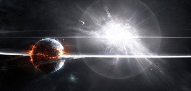 Những vụ nố siêu tân tinh sẽ trở nên rõ ràng hơn nếu sử dụng sóng hấp dẫn để quan sát