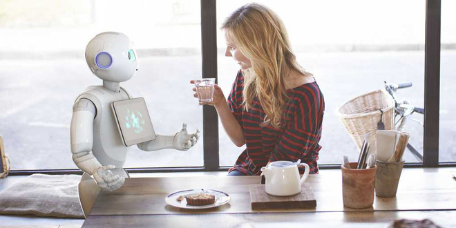 Sự phổ biến của công nghệ trong cuộc sống hiện nay