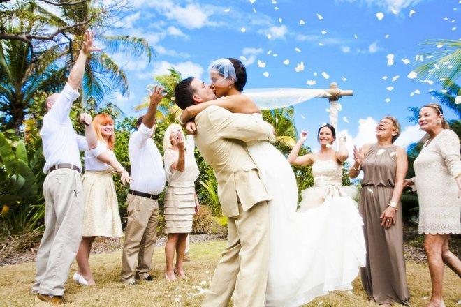 Bất kỳ cô gái nào cũng luôn nghĩ về lễ cưới của mình trong tương lai.