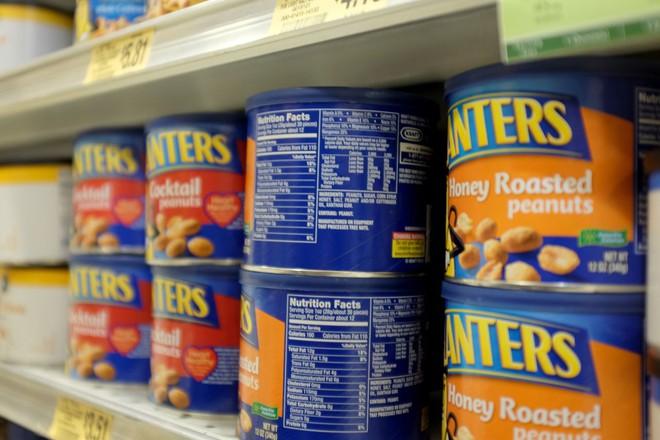 Với nhiều người, việc chính phủ quyết định dùng loại nhãn mới sẽ thay đổi thói quen tiêu dùng của họ.