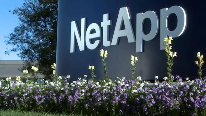 Yahoo bắt tay với NetApp để đáp ứng nhu cầu tăng trưởng nhanh của mình.