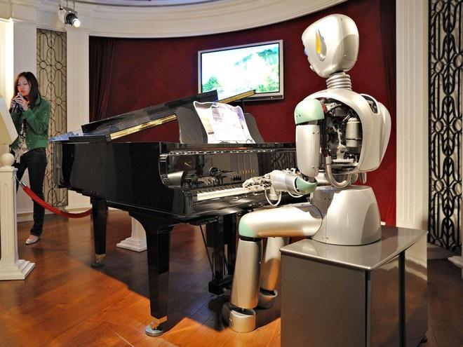 Liệu AI có khả năng sáng tác nhạc?