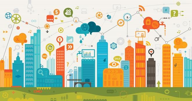 Tầm ảnh hưởng của IoT ngày một vươn xa