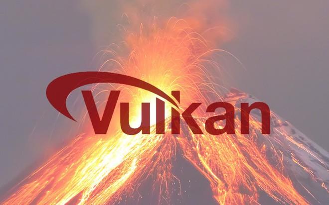 Có nghĩa là Núi Lửa trong tiếng Đức, liệu Vulkan sẽ gây nên chấn động hay bị dập tắt trước khi kịp dâng trào?