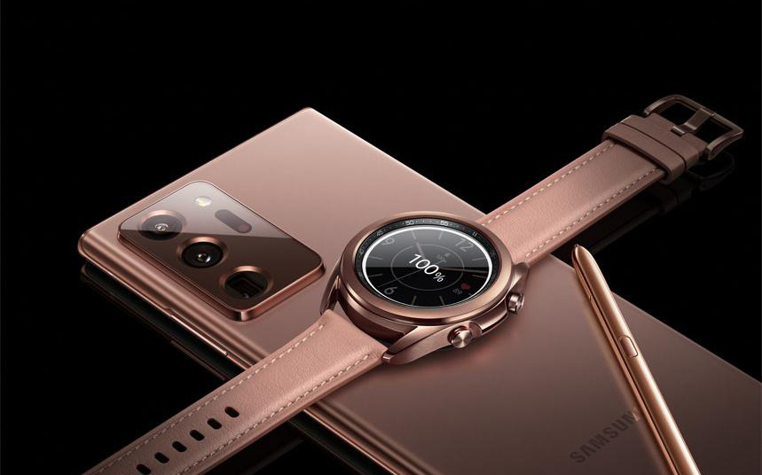 Sắm ngay Galaxy Watch 3 độc quyền tại Thế Giới Di Động, giảm đến 1 triệu đồng