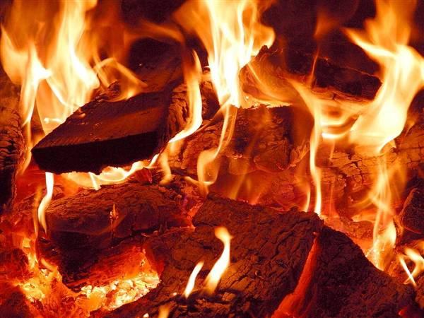 Kỹ năng sinh tồn] Phần 7: Tạo và giữ lửa