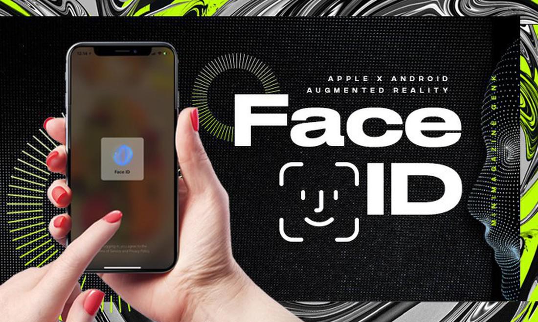 Không mấy ai để ý nữa, nhưng FaceID lại là minh chứng cho thấy chiến tranh Apple vs Android sẽ sớm trở nên vô cùng khác biệt