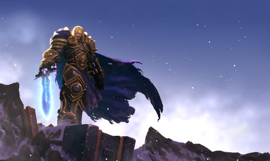 Những hình ảnh đầu tiên về WarCraft III: Reforged, phiên bản remake đồ họa 4K sẽ khiến bạn khóc vì vui sướng