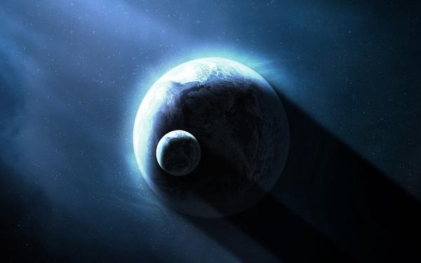 """Phát hiện hành tinh """"ma"""" có kích thước bằng Trái đất đang trôi dạt tại trung tâm thiên hà"""