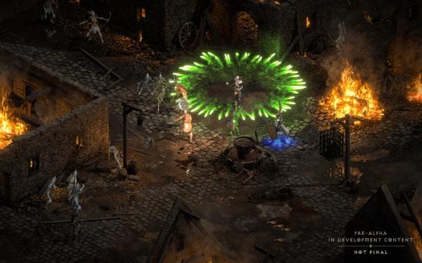 Muốn chơi mượt Diablo 2 Resurrected, game thủ cần sở hữu PC có cấu hình như thế nào?