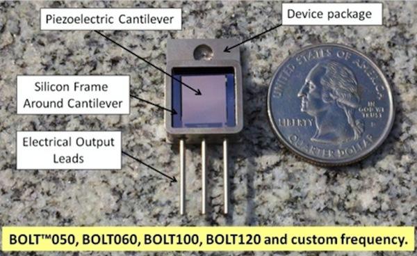 Smart dust - chiếc máy tính hoàn chỉnh nhỏ hơn một hạt bụi