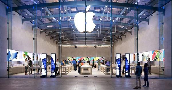 Lượng người ít ỏi xếp hàng chờ mua cho thấy iPhone 7 không hot bằng các đời trước